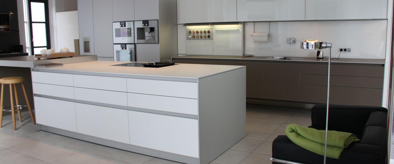 Küchenausstellung von Haus der Küche